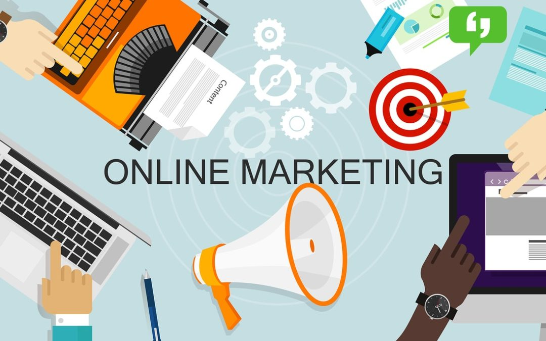 Online Marketing and it is Evolution