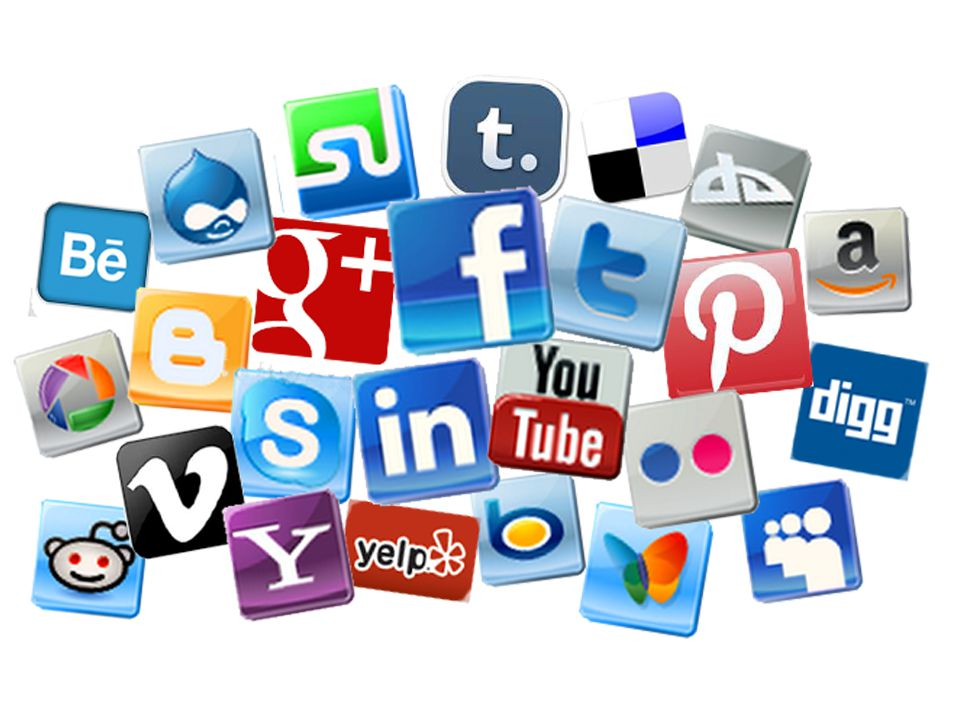 Utilizing Social Networking Services For Much Better Presence Online