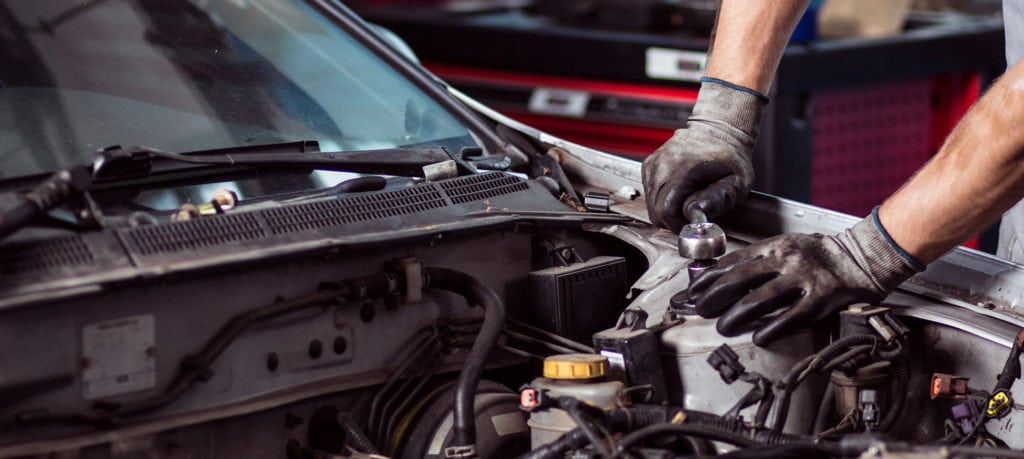 Picking the Right Automotive Services for Your Vehicle