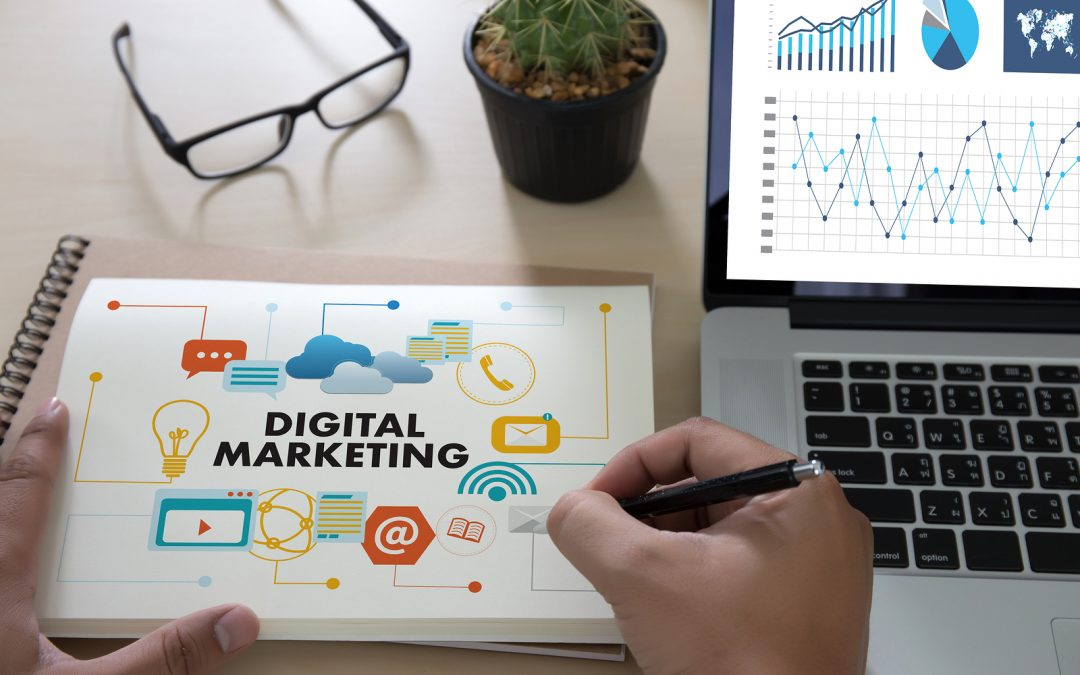 Build Your Career In Digital Marketing This Year