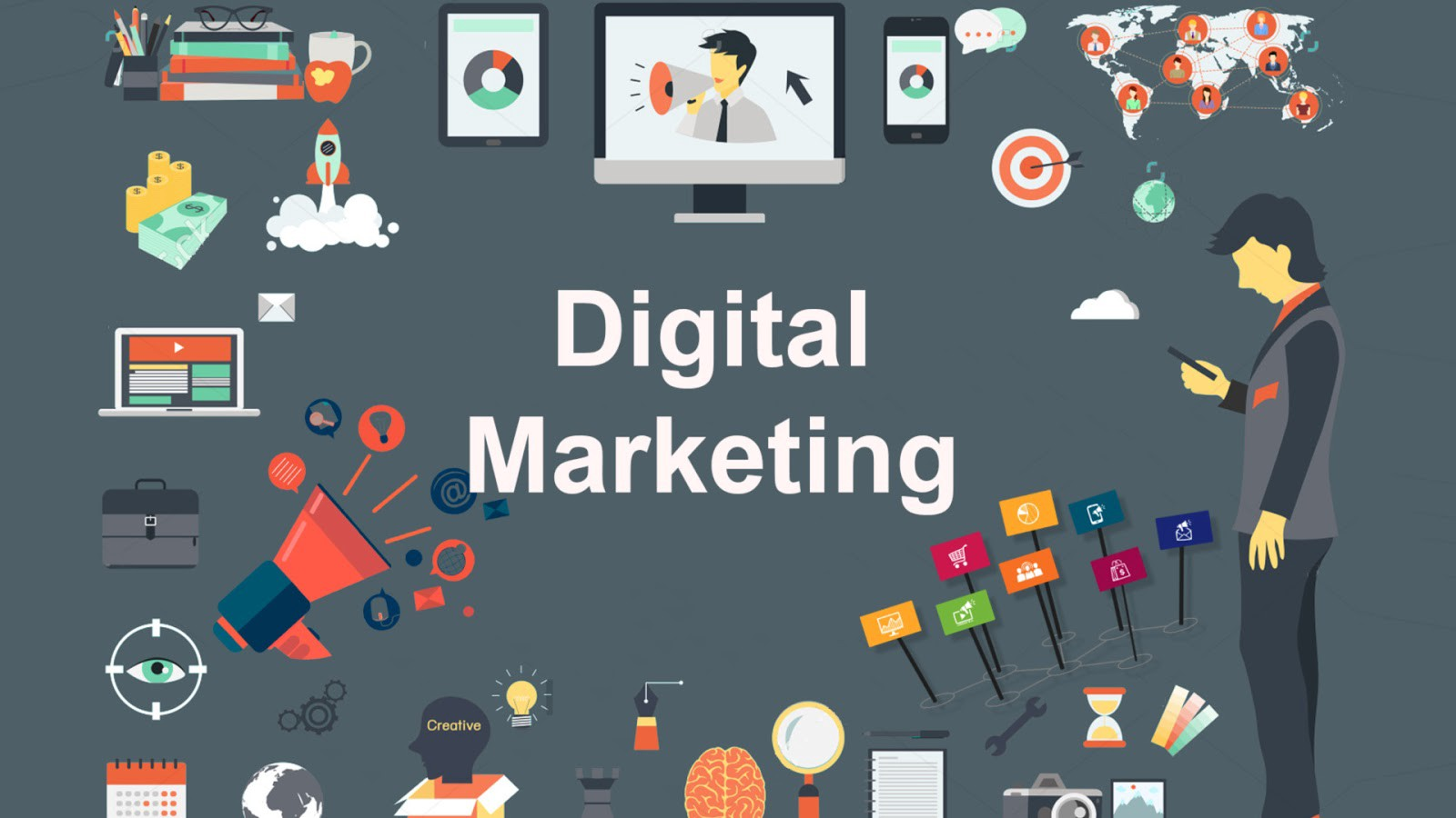 Want to find better-paying digital marketing roles in Singapore? Follow these five tips!