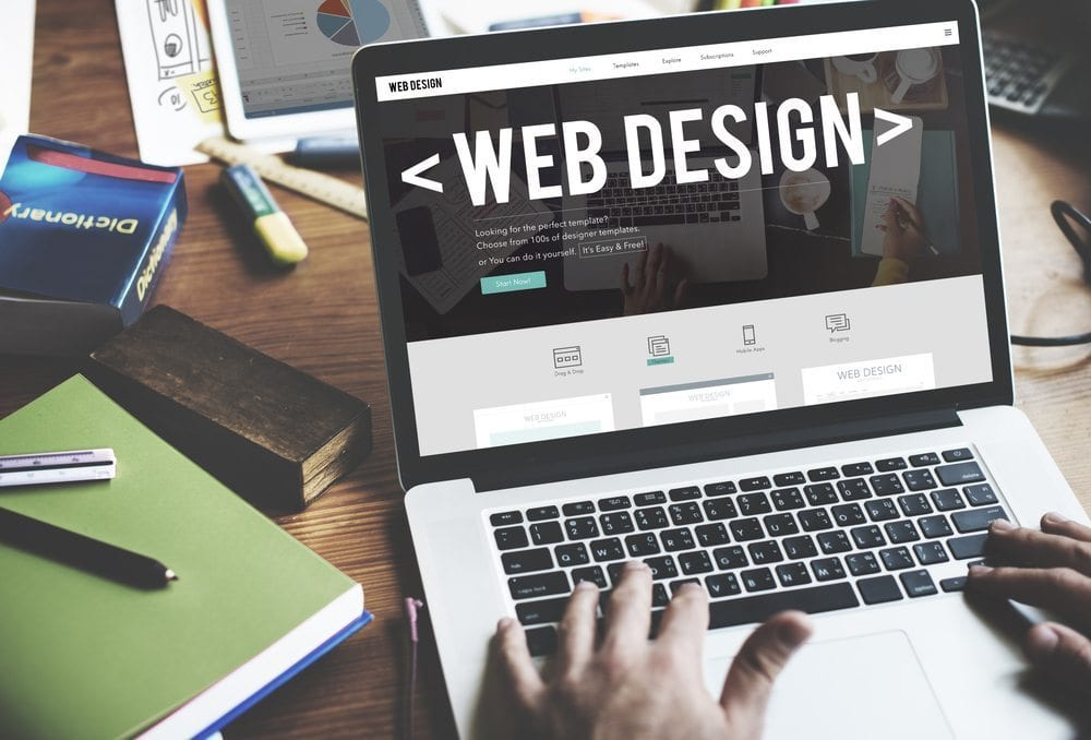 What should you expect from a Potential Website Designer