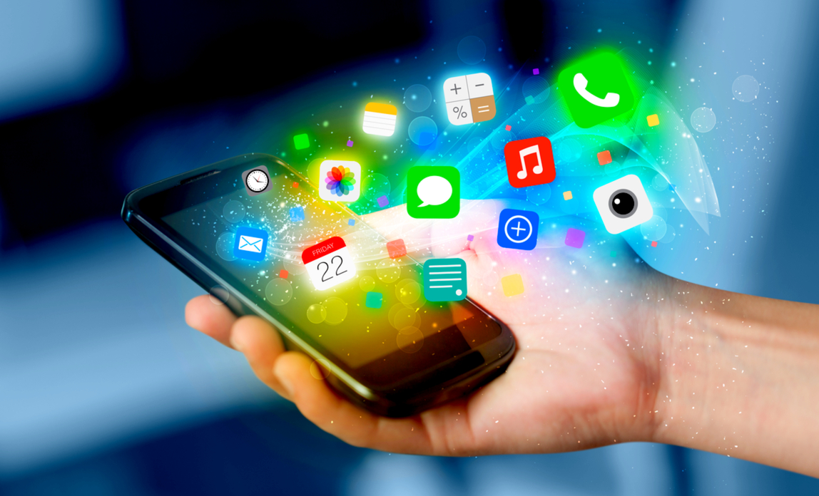 Interesting points With Mobile Application Development
