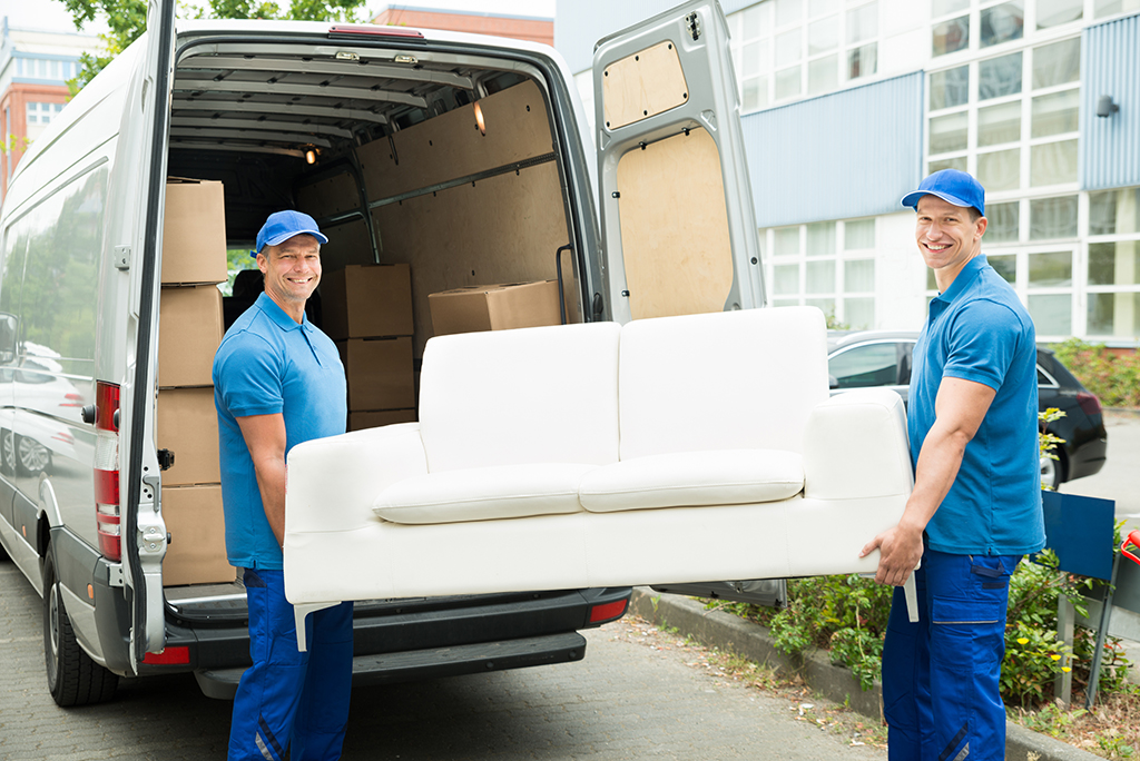 Make Your Move Comfortable With Professional Moving Companies