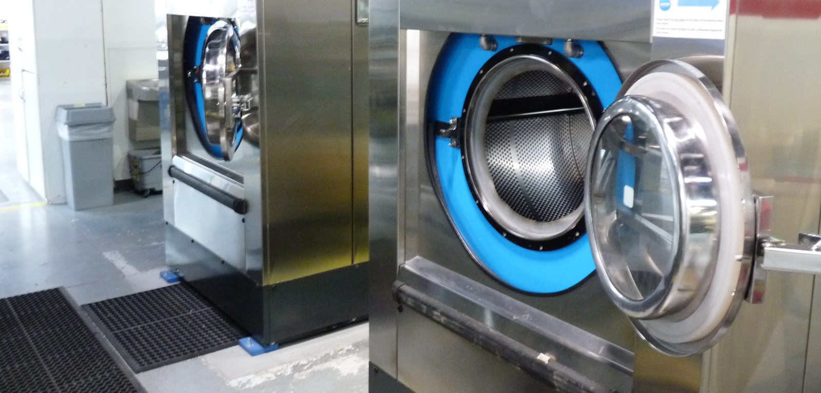 6 Ways to Leverage Technology in Your Commercial Laundry Business